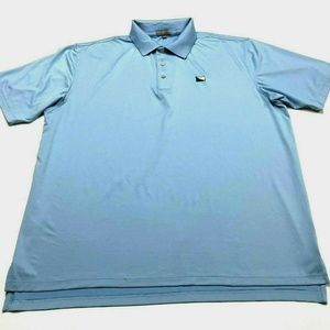 Peter Millar Mens Summer Comfort Polo